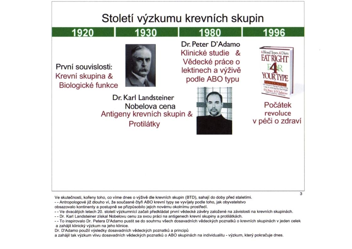 Ukázka z připravované publikace