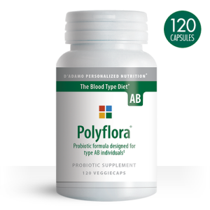 POLYFLORA – Probiotika