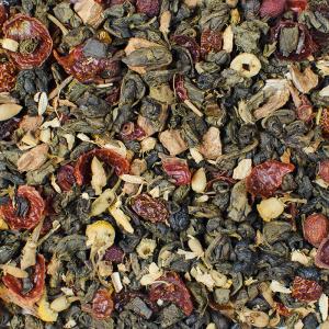 Čaj podle krevní skupiny