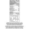 proteinové tyčinky bez konzervantů 13g čistého proteinu