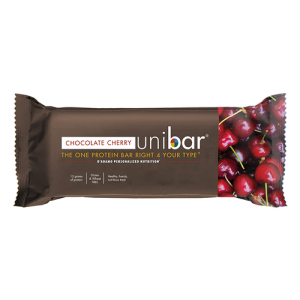 UNIBAR proteinová svačinka 68g